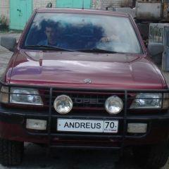 Andreus
