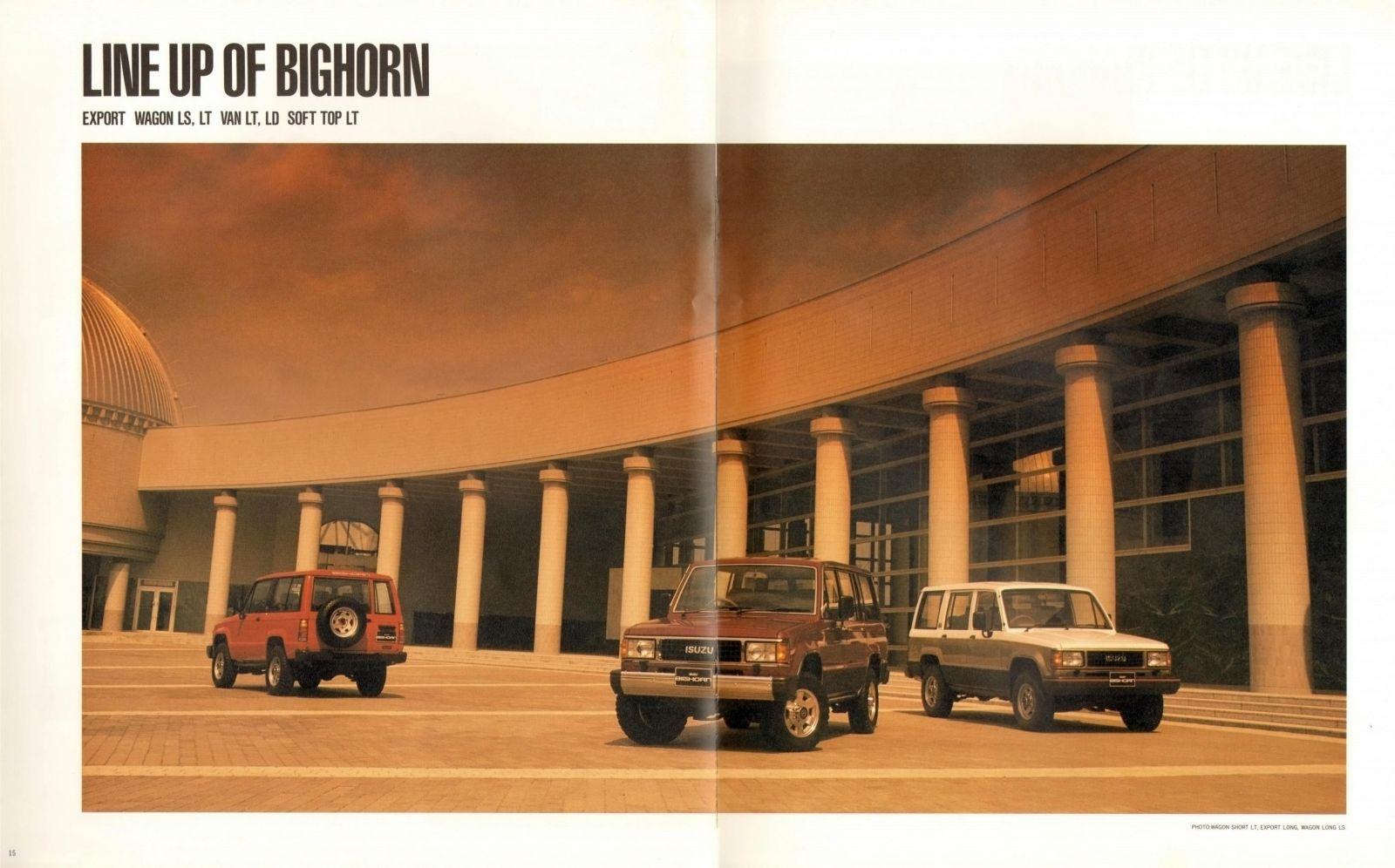 Isuzu Bighorn 1987 (JP) I.jpg
