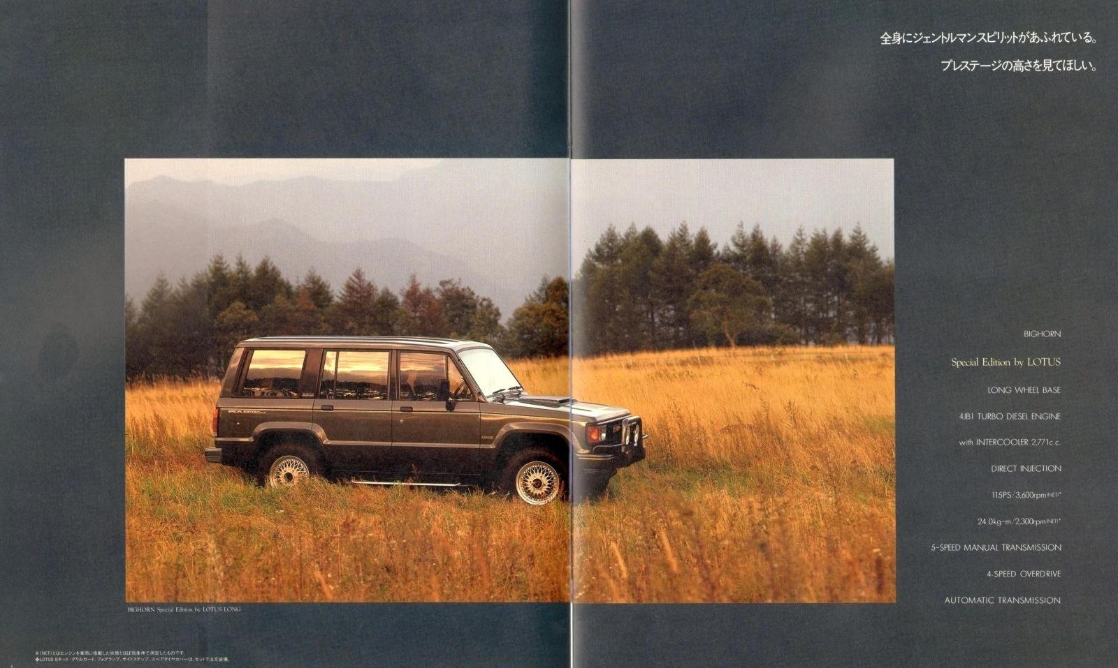 Isuzu Bighorn 1990 (JP) 004.jpg