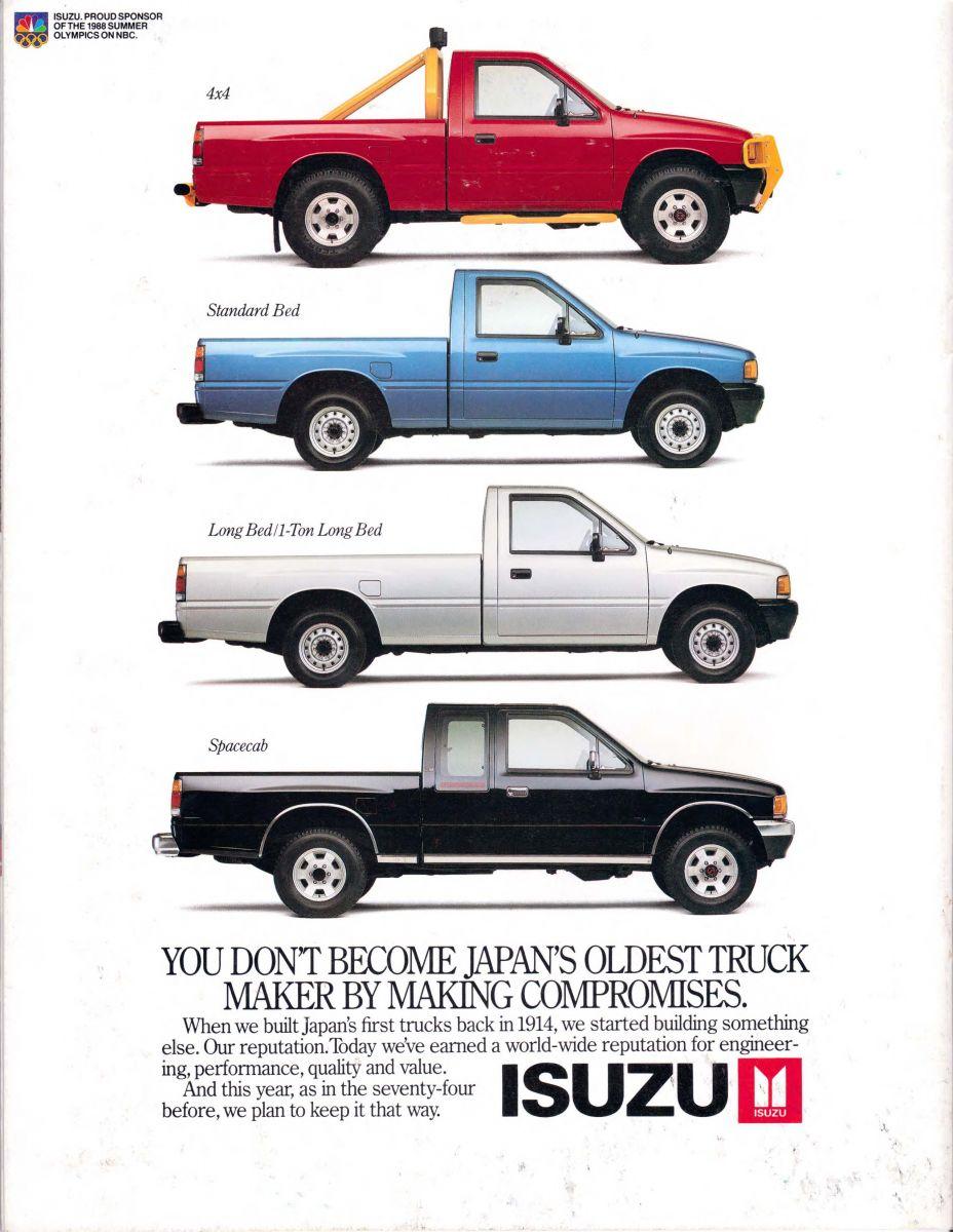 1988 Isuzu Pickups 012.jpg