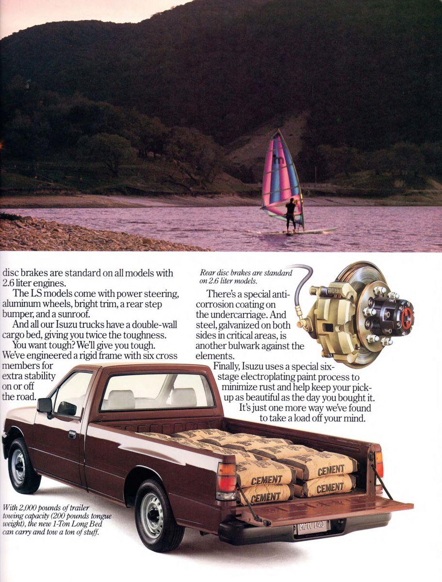 1988 Isuzu Pickups 007.jpg