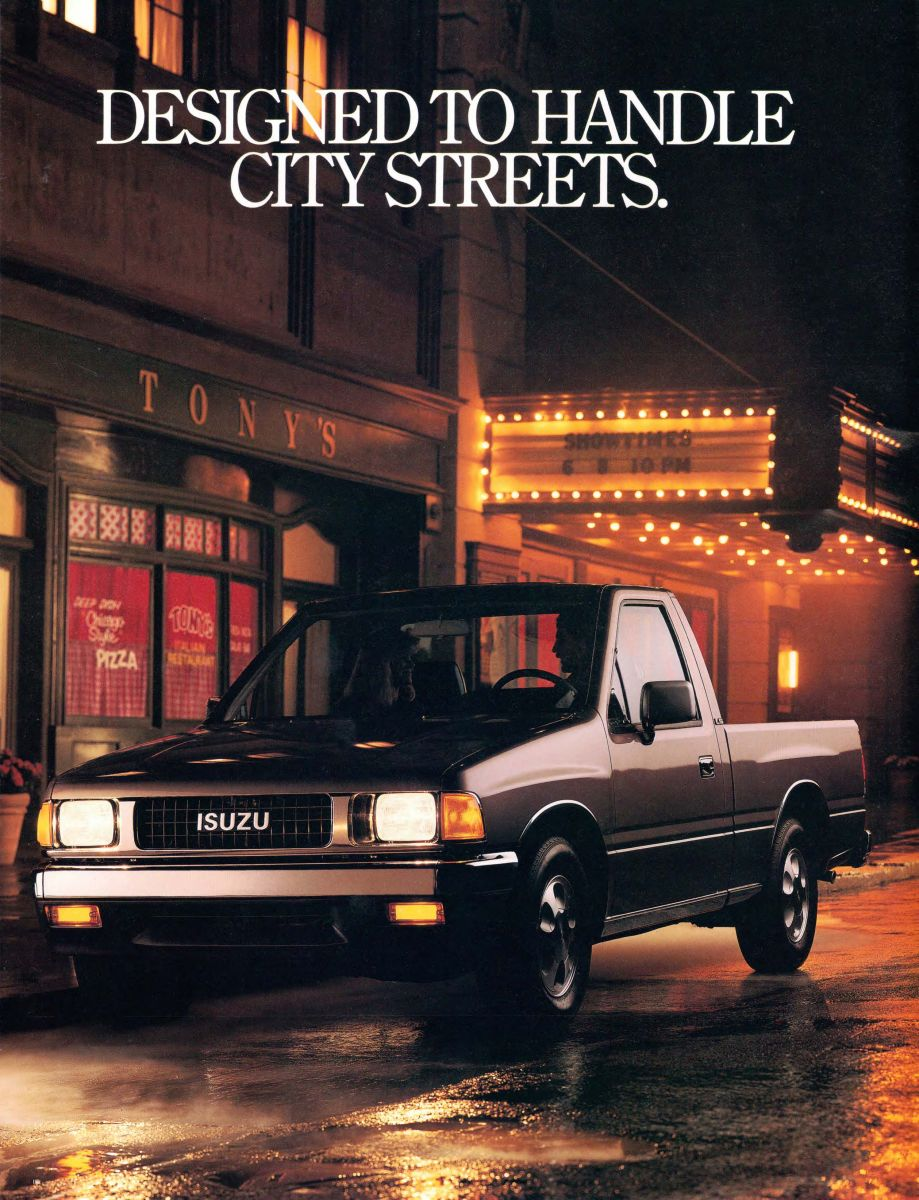 1988 Isuzu Pickups 002.jpg