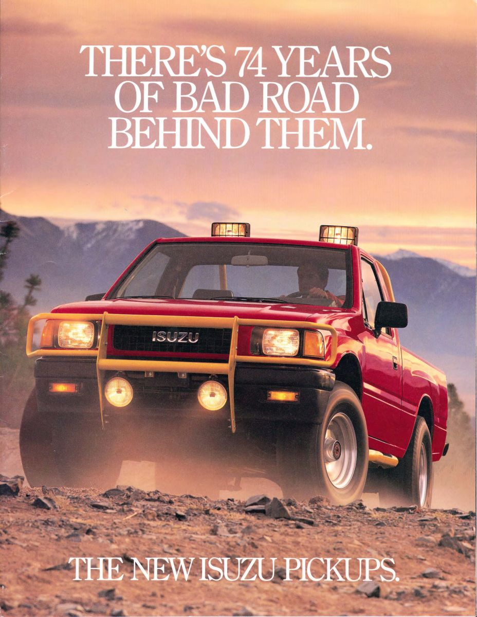 1988 Isuzu Pickups 001.jpg