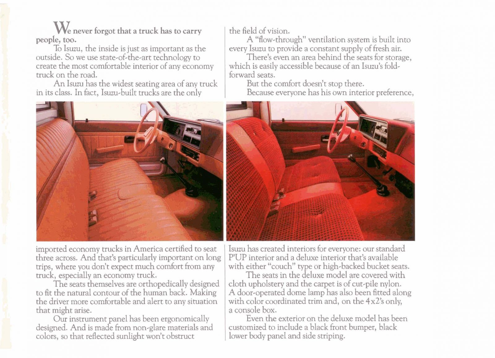 1982 Isuzu Pickups Page 11.jpg