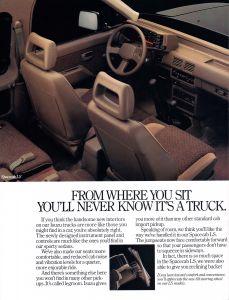 1988 Isuzu Pickups 08.jpg