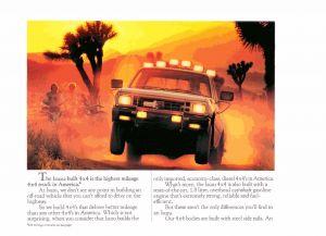 1982 Isuzu Pickups Page 06.jpg