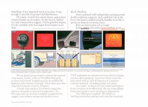 1982 Isuzu Pickups Page 05.jpg