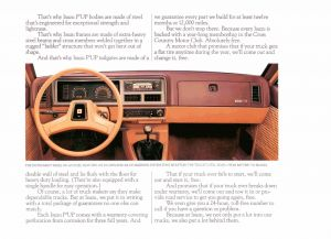 1982 Isuzu Pickups Page 03.jpg