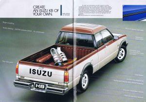 1987 Isuzu KBD Page 10.JPG
